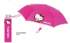 Hello Kitty Paraguas Plegable Rosa