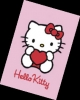 Hello Kitty Heart Manta Polar