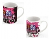 Taza Monster High Color