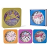 Reloj Pared Infantil Animales
