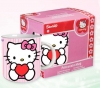 Hello Kitty Corazon Taza Ceramica