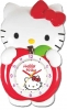 Hello Kitty Reloj Pared 3D