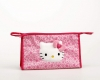 Hello Kitty Neceser Flores