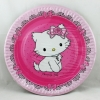 Hello Kitty Plato 23 cms