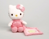Hello Kitty Peluche Sonajero