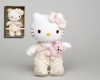 Hello Kitty Peluche Infantil Musical