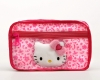 Hello Kitty Estuche Flores