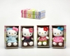 Hello Kitty Peluche 4 Estaciones