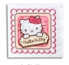Hello Kitty Servilletas Papel