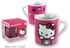 Hello Kitty Taza Merienda